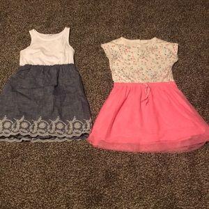 Gap Dresses Size 5